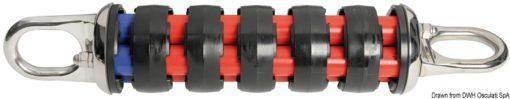 Master Mooring 30 Anlegeeinrichtung - 2600 kg - Art. 01.209.02 1