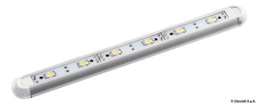 Slim Leuchte Mini, stoßfest 12 V 3 W - Art. 13.197.25 4