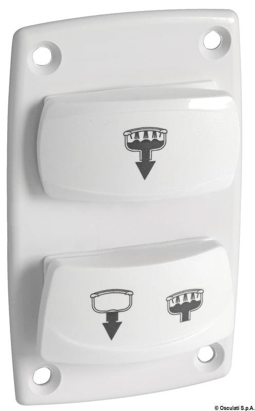 Füllstandanzeiger f. WC vacuum - Art. 50.204.43 1