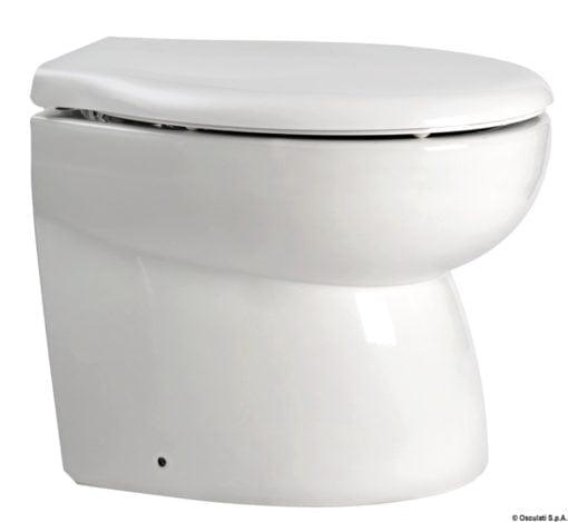 SILENT WC Elegant gerade 12 V - Art. 50.216.01 2