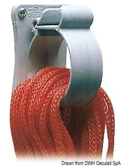 Tauhalter Nylon 60 mm - Art. 63.601.00 1
