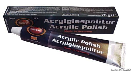 Autosol Acryl-Politur - Art. 65.524.06 1