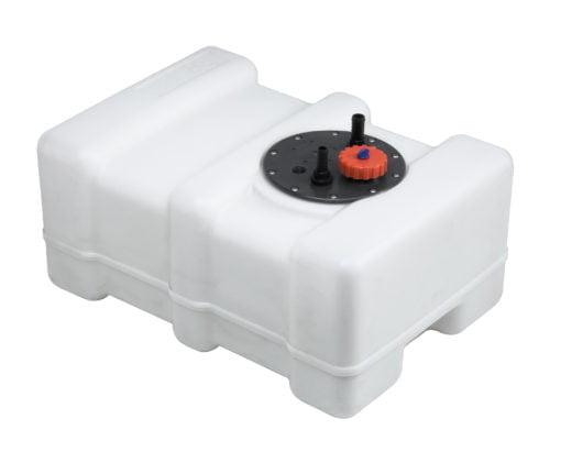 Trinkwassertank mit Stutzen aus hochwertigem und geschmacksneutralem Kunststoff lt. 43 – (CAN SB) – Art. SE2059 1