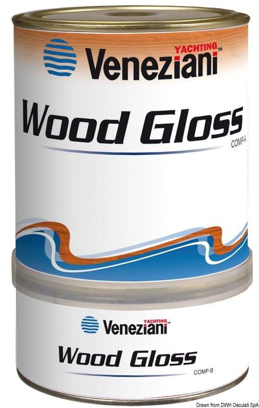 Lack Wood-Gloss - Art. 65.016.00 1