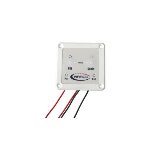 Marco Ersatzteile R6400070 - Elektronische Kontrolleinheit 12/24V für OCS6/E-OCS9/E – Art. R6400070 1