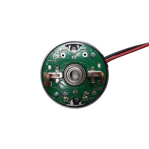 Marco Ersatzteile R6400077 - Bürstenhalter CE für Motor ø81 mm – Art. R6400077 1