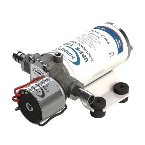 Marco UP2/E Elektronische Süßwasserpumpe 10 l/min – Art. 16466015 1