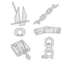 01 - Anker- Bugrollen und Anlegefedern