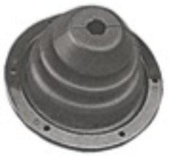 Kabeldurchlässe- Gummibälge- Kabelbinder