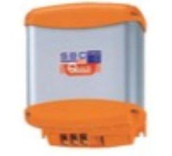 Batterieladegeräte- Umrichter und Ladungsverteiler
