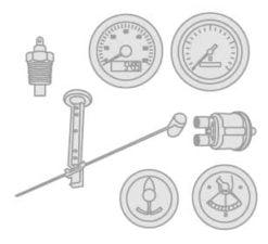27 - Motorinstrumente und Geräte
