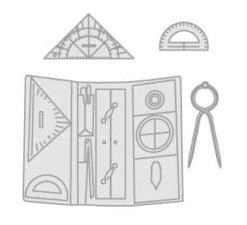Kartenarbeit und Klinometer