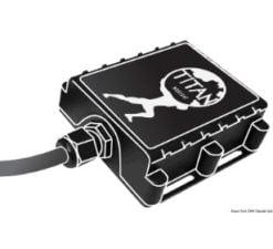Alarmanlagen und GPS-Ortungsgeräte