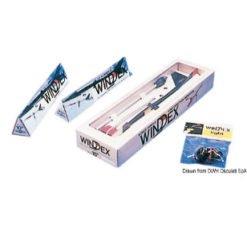 Windex und Windrichtungsanzeiger
