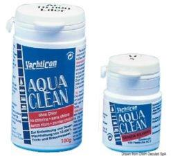 Zubehör und Reinigungsmittel für Wassertanks