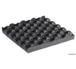 Schallschutz- Geräuschdämmung- Wärmeisolierung