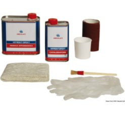Produkte für kleine Reparaturen und Wartung