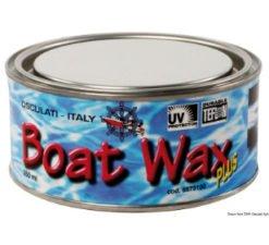Wartungslinie Boat maintenance